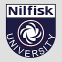 Nilfisk University Mobile icon