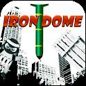 Iron Dome - The Game icon