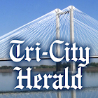 Tri-City Herald: WA state news icon