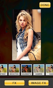 Pic Frame Effects Pro screenshot 3