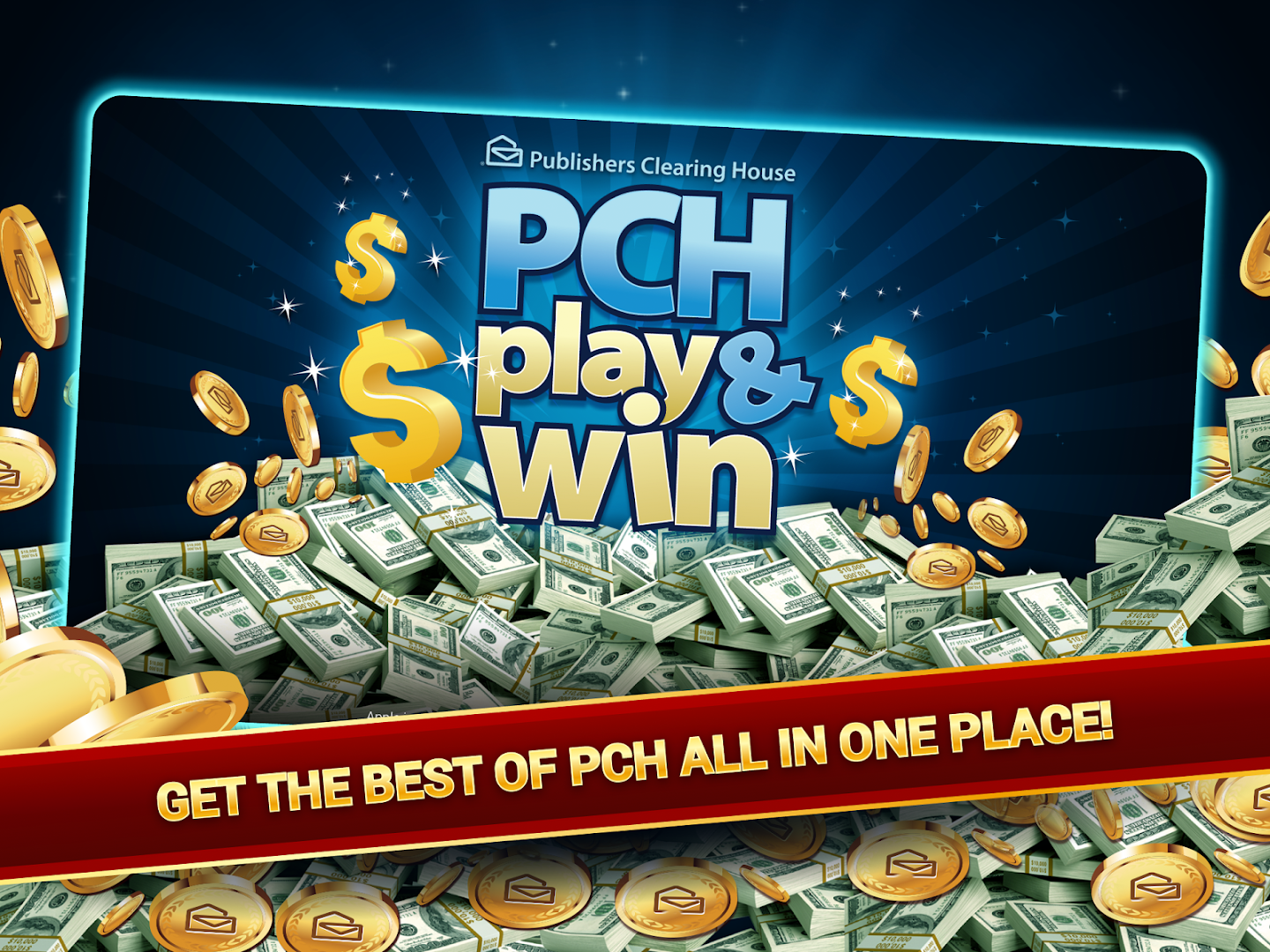 Search Pch Token Games