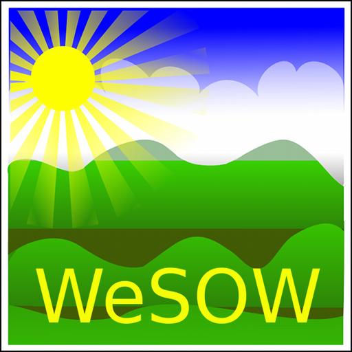 WeSOW: Preschool Games LOGO-APP點子