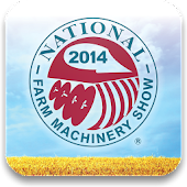 National Farm Machinery 2014