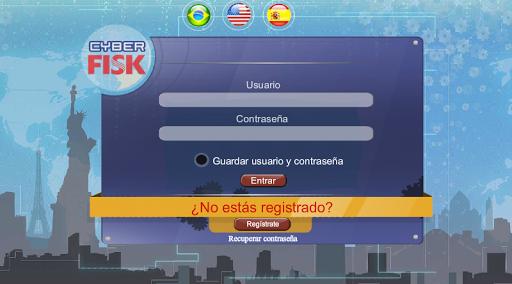 Espanhol con Ñ2 - Cyber Fisk