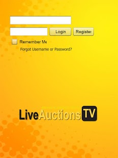 LiveAuctions.TV- screenshot thumbnail