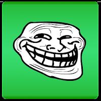 RageTrollFace stickers 0.1.2