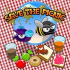 Save the Picnic icon