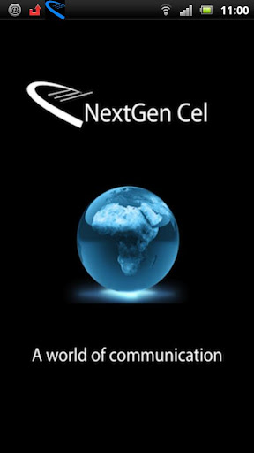 NextGenCel  screenshots 1