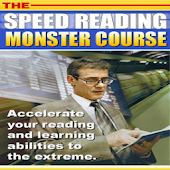 Speed Reading Guide