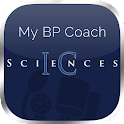 My BP Coach icon
