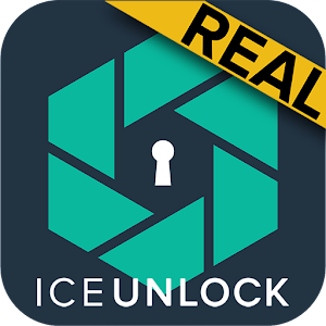 ICE Unlock Fingerprint Scanner