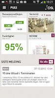 Screenshot of OSL Community
