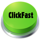 Click Fast (ΑsFastAsYouCan) icon