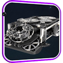 Clockwork Mechanism LWP icon
