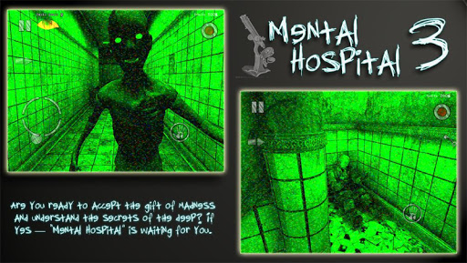Mental Hospital III  screenshots 2