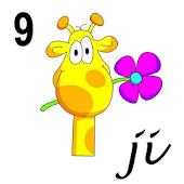 Curso 9 Aprender a Leer