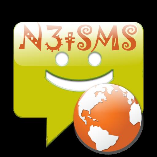 N3tSMS Premium LOGO-APP點子