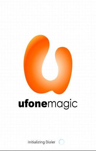 ufonemagic