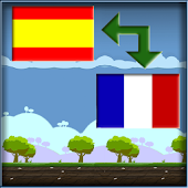 Learn French (Spanish)