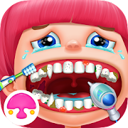 Game Crazy Dentist Salon: Girl Game APK for Windows Phone
