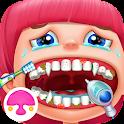 Сумасшедший Стоматолог салон