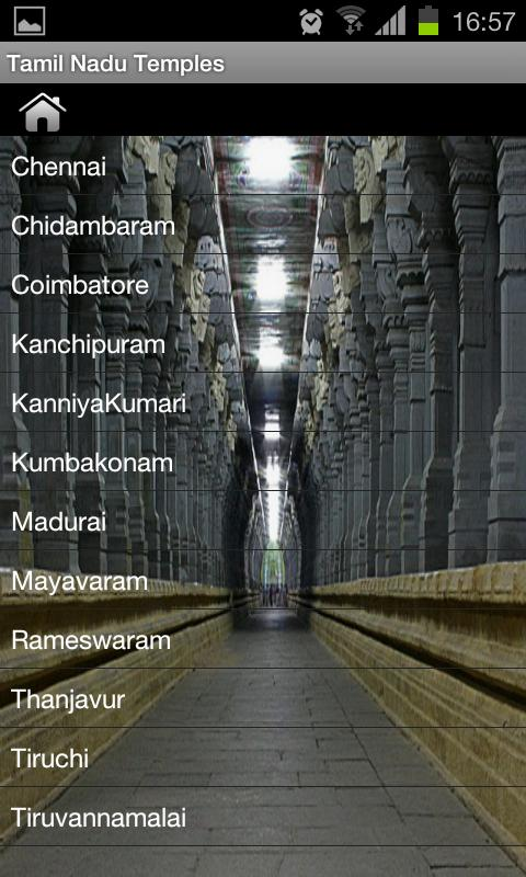 Temples of South India - screenshot