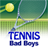 Tennis Bad Boys logo