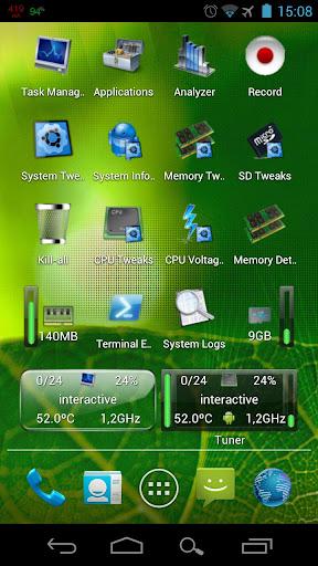 System Tuner Pro v1.4.4