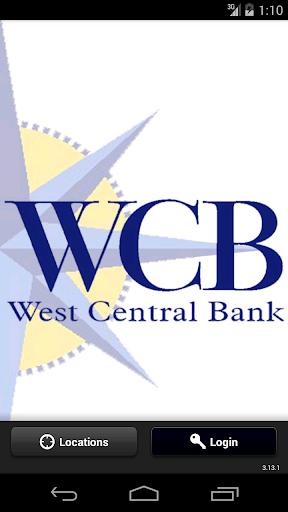 【免費財經App】West Central Bank-APP點子