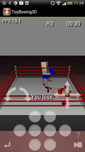 Toy Boxing 3D 1.1.4 Windows u7528 5