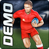 Rugby Nations 15 Demo