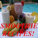 Smoothie Recipes! logo