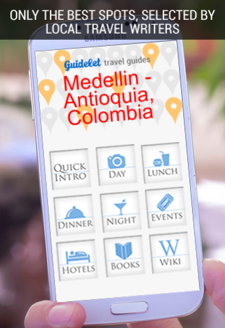 Top 60 Medellin Travel Guide