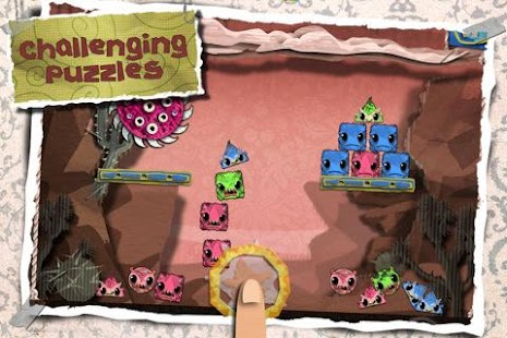 Paper Munchers - screenshot thumbnail