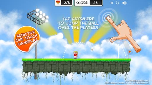 Miniball Tap Football