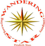 Logo for Wandering Star Brewing Company