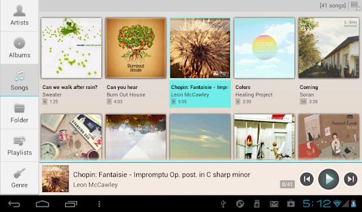 jetAudio Music Player Plus 4.0.0 APK