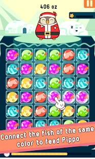 Roly Poly Penguin- screenshot thumbnail