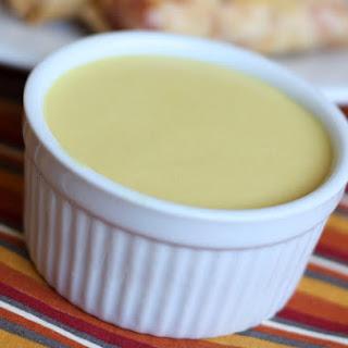 Honey Mustard Dipping Sauce and Salad Dressing.