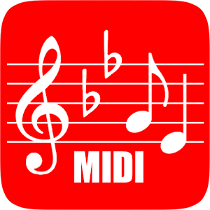 MIDI 樂譜 音樂 App Store-愛順發玩APP