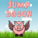 Jump Bacon Free icon