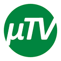 µTV Free - TV Torrents Grabber icon