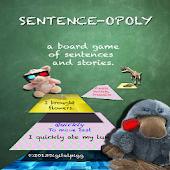 Sentence-opoly