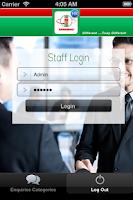 Screenshot of Senheng HR