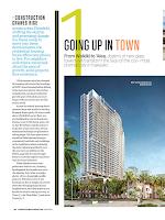 Screenshot of Honolulu Magazine