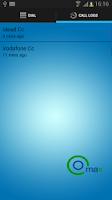 Screenshot of Omax