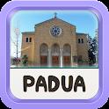 Padua Offline Map Guide icon