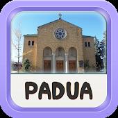 Padua Offline Map Guide