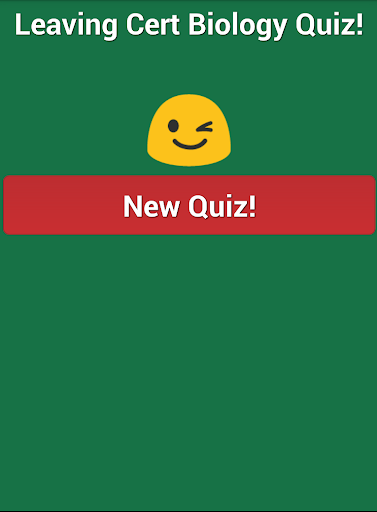 免費教育App|Leaving Cert Biology Quiz|阿達玩APP