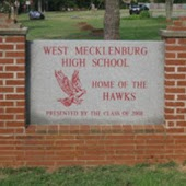 West Meck High School